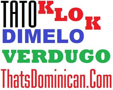 el dominicano aficiao