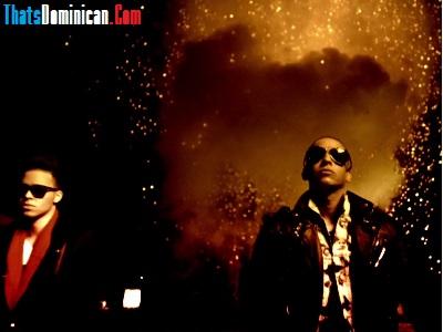 Daddy Yankee Prince Royce video
