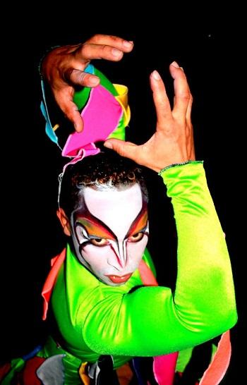 Dominican Circus