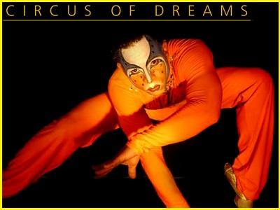Dominican Entertainment - Circus Of Dreams