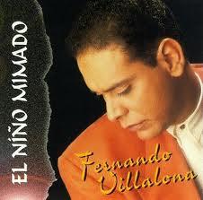 Fernandito Villalona