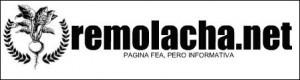 Remolacha.Net Logo