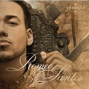 Romeo Santos Formula