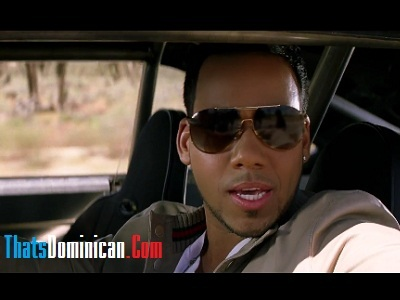 """Romeo Santos - From """"you"""" Video"""
