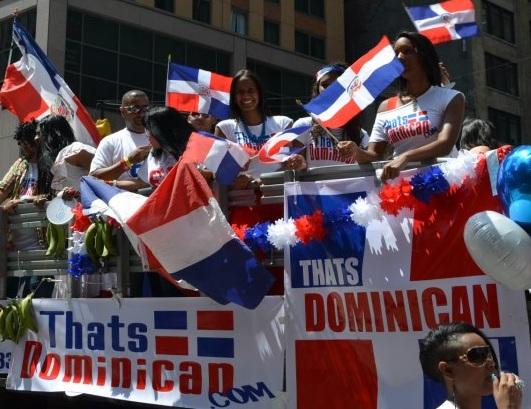 Dominican Day Parade ThatsDominican