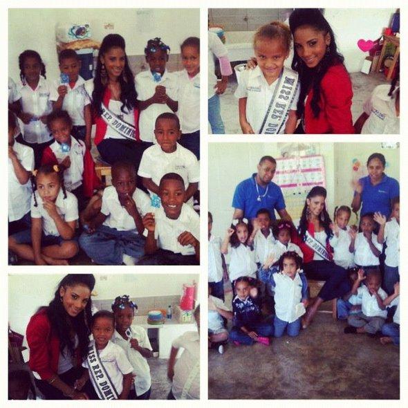 Dominican Dream Nathalie Munoz