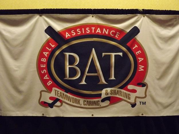 Baseball Assistance Team