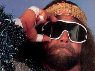 Randy Savage Macho Man dies