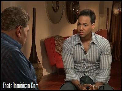 Entrevista De Romeo Santos Con Don Francisco