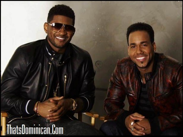 Romeo - Usher - Promise Video
