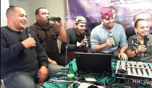 Entre Nosotros Es Un Show Y ThatsDominican