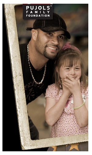 Pujols Family Foundation