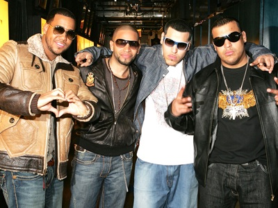 Aventura To Release New Music