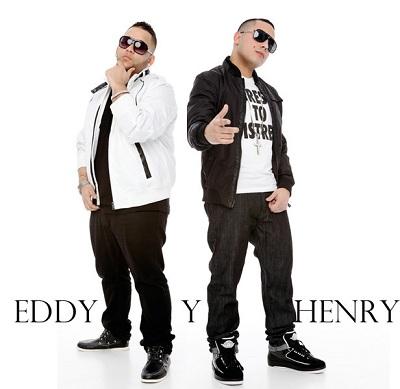 Eddy y Henry