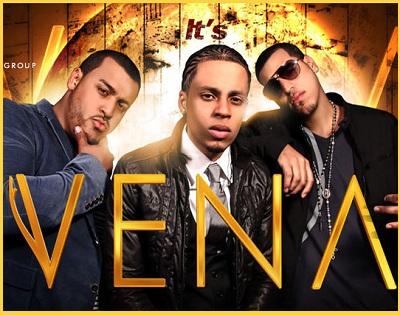 Grupo: VENA - Senora su primer sencillo