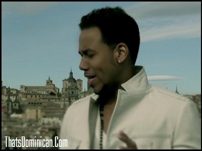 Romeo Santos - La Diabla/Mi Santa Video Oficial