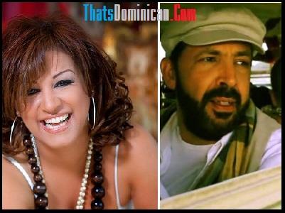 Milly Quezada Y Juan Luis Guerra