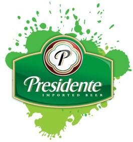 Beer Presidente
