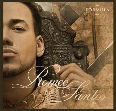 Romeo Santos Formula Vol 1