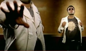 Toby Love - Tengo un amor